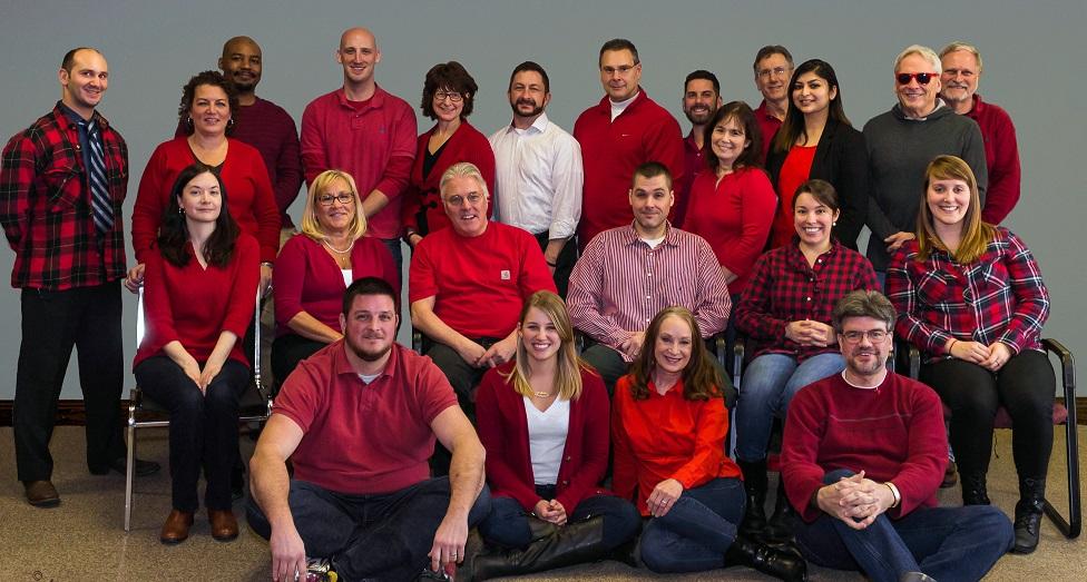 2016 Wear Red Day_Newsletter
